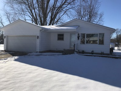 1403 CROWN Street, Montgomery, IL 60538 - MLS#: 09824571
