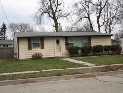 210 Home Drive, Dekalb, IL 60115 - MLS#: 09824590