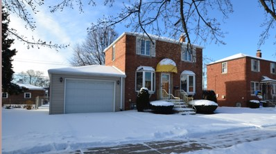 9144 S Troy Avenue, Evergreen Park, IL 60805 - MLS#: 09824598