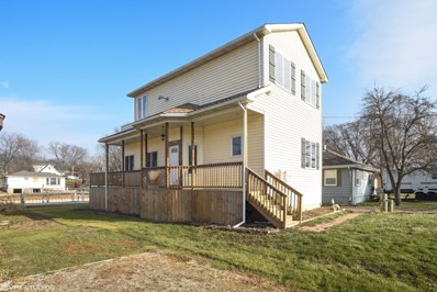 26250 W James Place, Antioch, IL 60002 - MLS#: 09824601