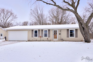 1113 N Oakwood Drive, Mchenry, IL 60050 - MLS#: 09824604