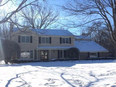 1865 Farm Road, Lake Forest, IL 60045 - MLS#: 09824620