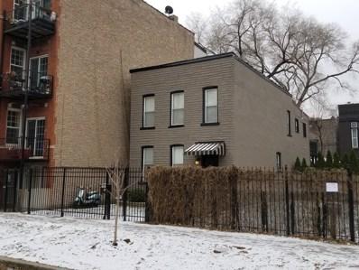 1512 N Maplewood Avenue, Chicago, IL 60622 - MLS#: 09824631
