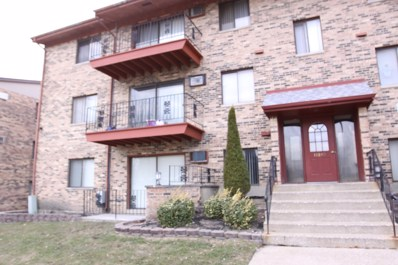 11810 S Komensky Avenue UNIT 101, Alsip, IL 60803 - MLS#: 09824648