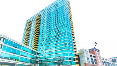 1720 Maple Avenue UNIT 2551, Evanston, IL 60201 - MLS#: 09824670