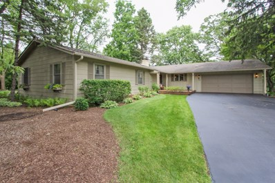12 Victoria Lane, Hawthorn Woods, IL 60047 - MLS#: 09824781
