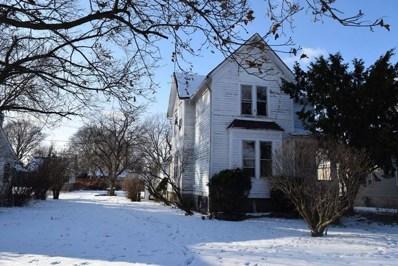 1936 ASH Street, Des Plaines, IL 60018 - MLS#: 09824787