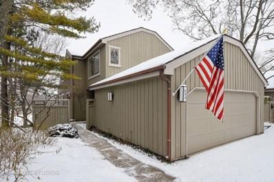 896 Oak Hill Road, Lake Barrington, IL 60010 - MLS#: 09824815