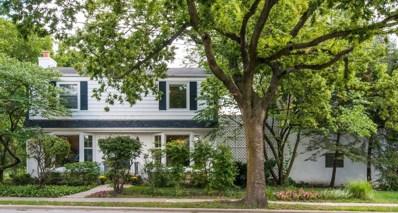4700 Woodland Avenue, Western Springs, IL 60558 - MLS#: 09824853