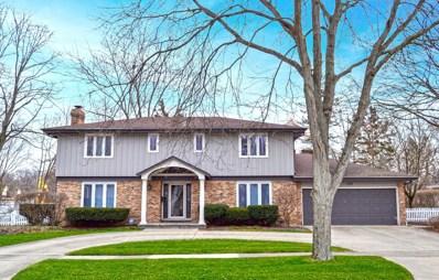 1507 Wadsworth Road, Wheaton, IL 60189 - MLS#: 09824871