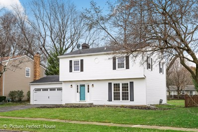 1625 Warbler Drive, Naperville, IL 60565 - MLS#: 09824875