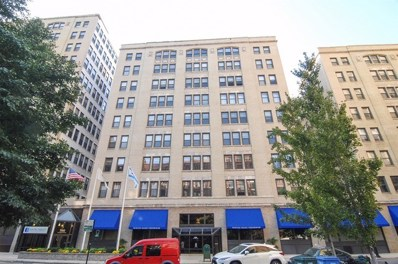 680 S Federal Street UNIT 205, Chicago, IL 60605 - MLS#: 09824886