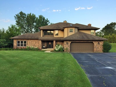 5314 Heather Knoll Court, Long Grove, IL 60047 - MLS#: 09824942