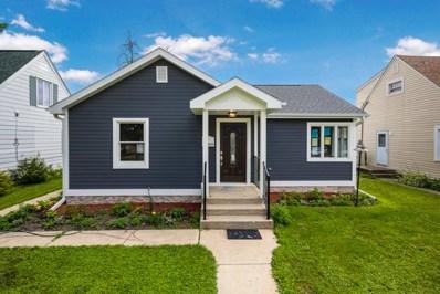 3419 Emerson Street, Franklin Park, IL 60131 - MLS#: 09824950