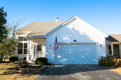 21318 Barth Pond Lane, Crest Hill, IL 60403 - MLS#: 09824953