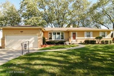 153 N Norman Drive, Palatine, IL 60074 - MLS#: 09824973