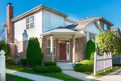 18532 Dearborn Court, Tinley Park, IL 60477 - MLS#: 09824988