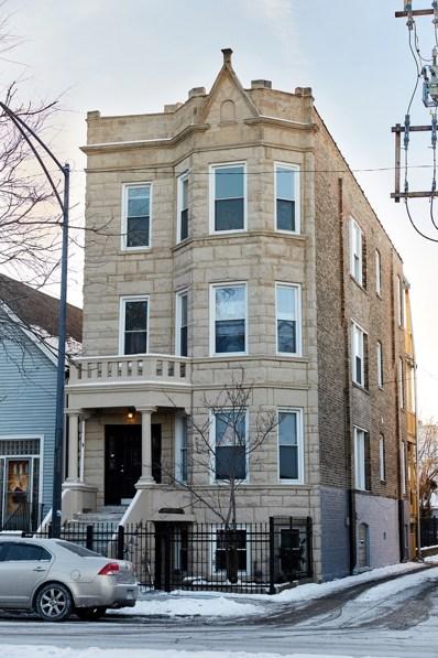1940 N Kedzie Avenue, Chicago, IL 60647 - MLS#: 09825003