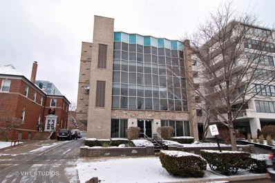 938 North Boulevard UNIT 201, Oak Park, IL 60301 - MLS#: 09825035