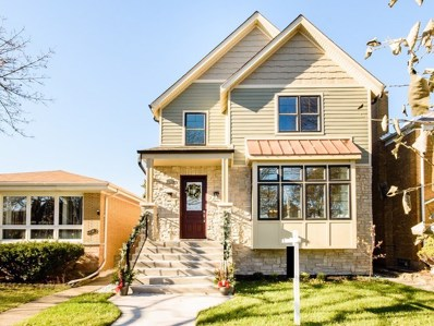 6240 N Kildare Avenue, Chicago, IL 60646 - MLS#: 09825083