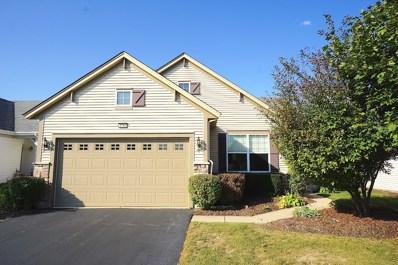3784 IDLEWILD Lane, Naperville, IL 60564 - MLS#: 09825108
