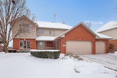 14419 W Rathfarn Drive, Homer Glen, IL 60491 - MLS#: 09825121