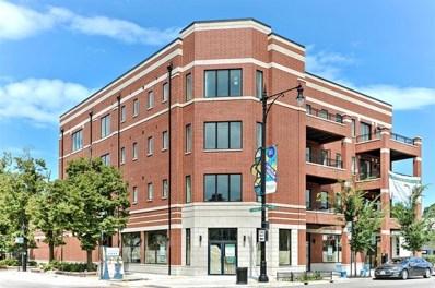 4805 N Claremont Avenue UNIT 303, Chicago, IL 60625 - MLS#: 09825173