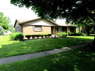 220 E North Street, Leland, IL 60531 - MLS#: 09825216