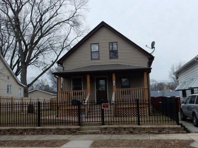 709 Raub Street, Joliet, IL 60435 - MLS#: 09825235