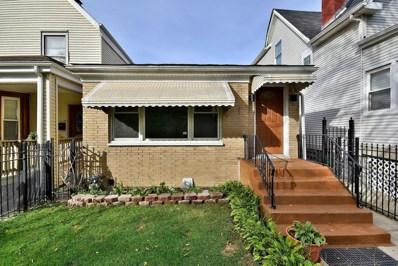 2044 N Tripp Avenue, Chicago, IL 60639 - MLS#: 09825269