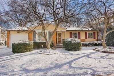 2005 N Verde Drive, Arlington Heights, IL 60004 - MLS#: 09825299