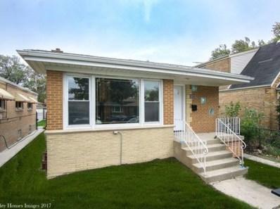 10151 S Sangamon Street, Chicago, IL 60643 - MLS#: 09825356