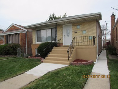 3530 W 75th Place, Chicago, IL 60652 - MLS#: 09825394