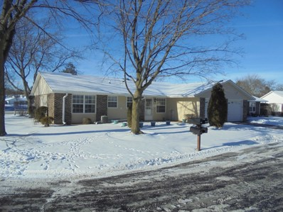 7401 Dunwood Court, Fox Lake, IL 60020 - MLS#: 09825430