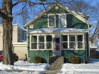 604 12th Street, Mendota, IL 61342 - MLS#: 09825467