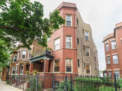 5148 N ASHLAND Avenue UNIT 3, Chicago, IL 60640 - MLS#: 09825500