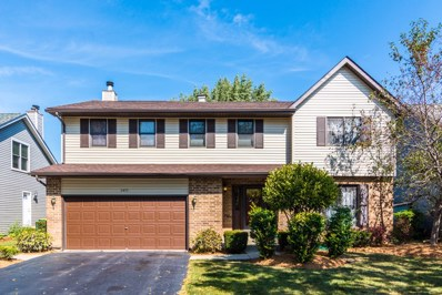 1471 Morgan Drive, Elk Grove Village, IL 60007 - #: 09825543