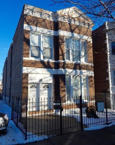 1219 S Millard Avenue, Chicago, IL 60623 - MLS#: 09825560