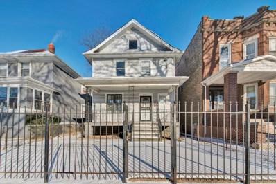 5342 W ADAMS Street, Chicago, IL 60644 - MLS#: 09825565
