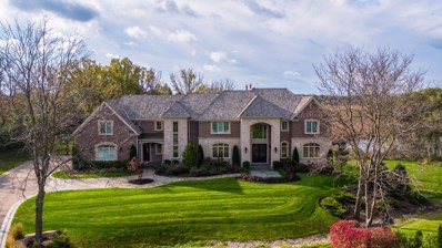400 Waterford Lane, Inverness, IL 60010 - #: 09825635