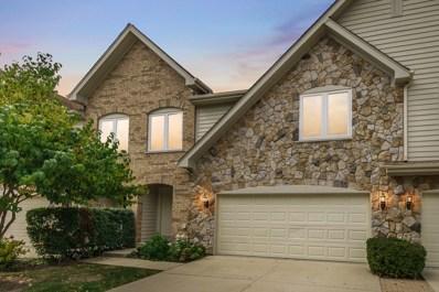 2634 Chelsey Street, Buffalo Grove, IL 60089 - MLS#: 09825641