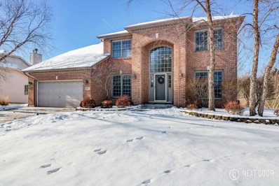 537 Arbor Lane, Oswego, IL 60543 - MLS#: 09825819