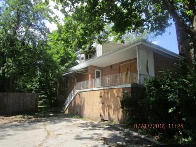 8801 W 103rd Street, Palos Hills, IL 60465 - MLS#: 09825853