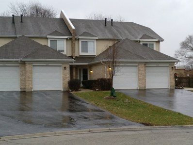 404 Lakeview Circle, Bolingbrook, IL 60440 - MLS#: 09825886