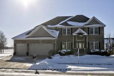 340 ANDOVER Drive, Oswego, IL 60543 - MLS#: 09825963