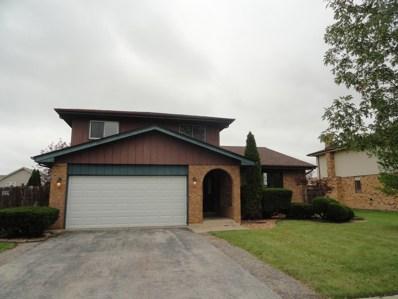 19709 Lake Park Drive, Lynwood, IL 60411 - MLS#: 09826001