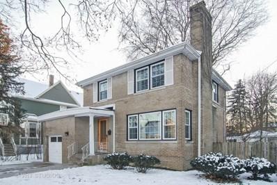 3712 Woodside Avenue, Brookfield, IL 60513 - MLS#: 09826032