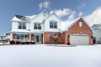 23746 Tall Grass Drive, Plainfield, IL 60585 - MLS#: 09826064