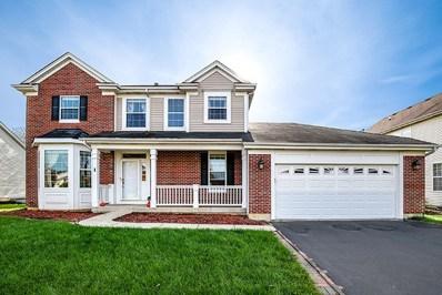 1 Plainview Court, Bolingbrook, IL 60440 - MLS#: 09826075