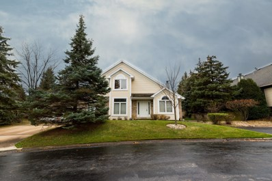 14305 Dawnwood Court, Homer Glen, IL 60491 - MLS#: 09826112